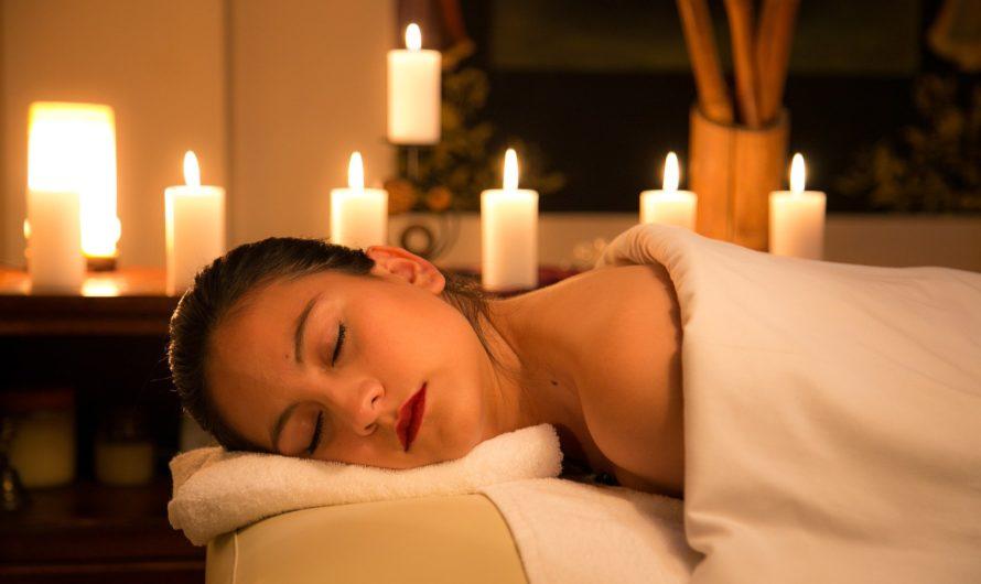Massagen Wellness/Gesundheitsmassagen